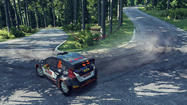 WRC 5 review (PS4)
