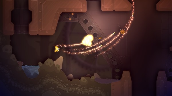 Pixeljunk Shooter Ultimate review (PC)