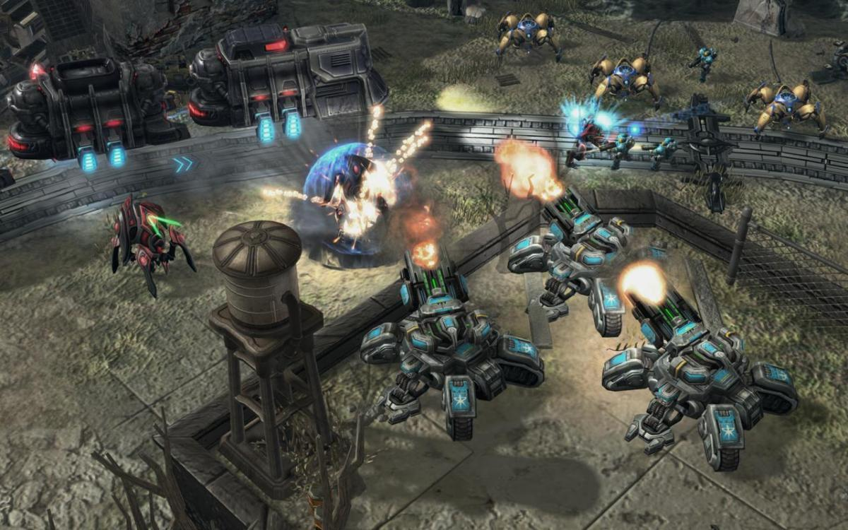 Starcraft II: Legacy of the Void review(PC)