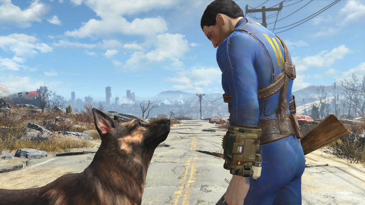 Fallout 4 review (Xbox One)
