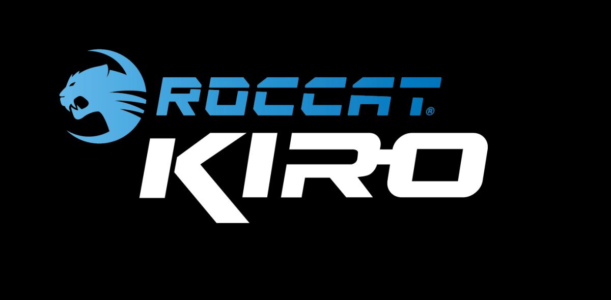 Roccat Kiro review