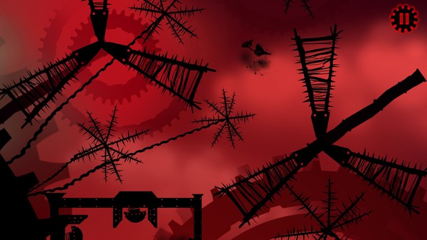 Red Game Without a Great Name review(Vita)