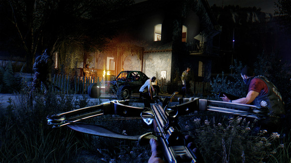 Dying Light - The Following3