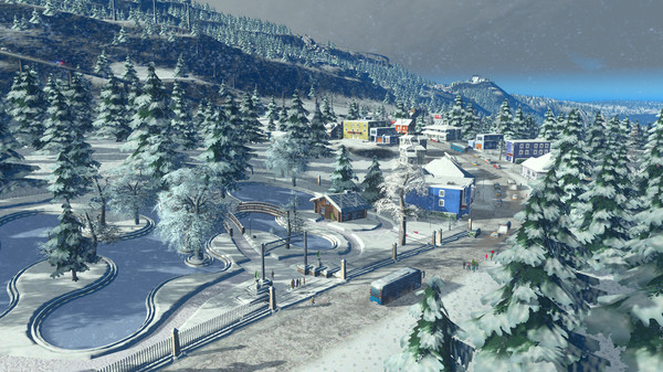 Cities: Skylines – Snowfall review(PC)