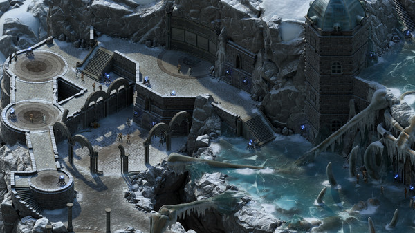 Pillars of Eternity: The White March Part 2 review (PC)