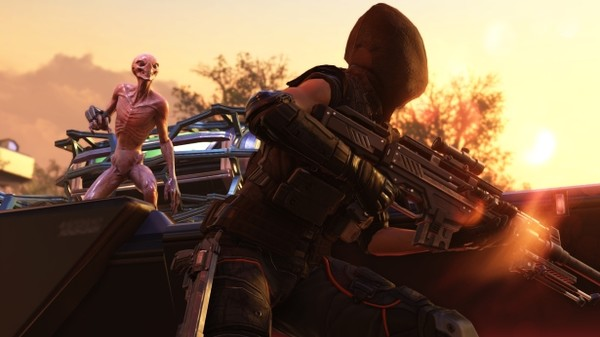 XCOM 2 review (PC)