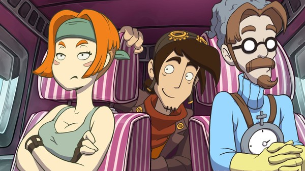 Deponia Doomsday review(PC)
