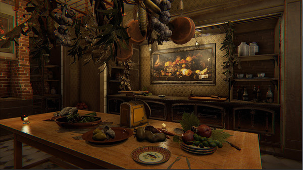 Layers of Fear review(PC)