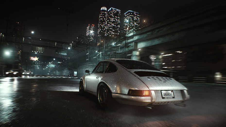 Need for Speed review (PC)