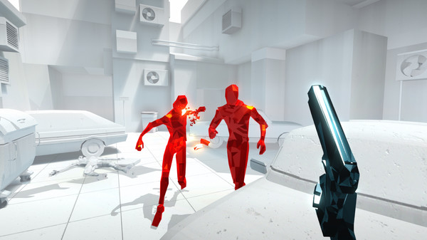 Superhot review (PC/Xbox One)