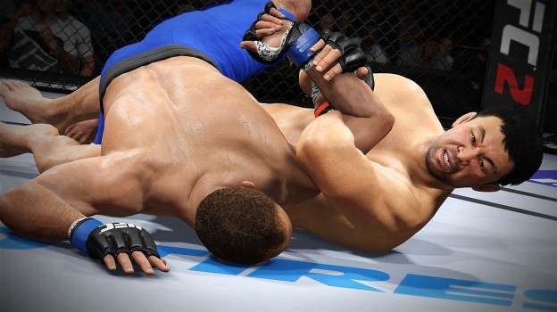 UFC 2 review (Xbox One)