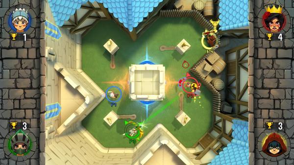 Wondershot review (XboxOne)