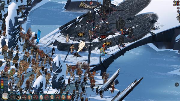 The Banner Saga 2 review (XboxOne)