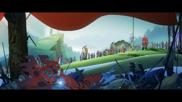 The Banner Saga 2 review(PC)