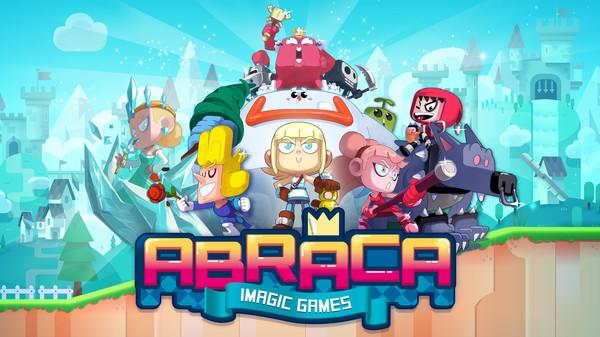 Abraca – Imagic Games review(PC)