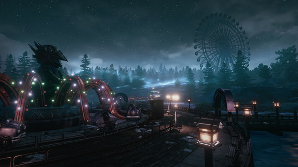 The Park review (XboxOne)