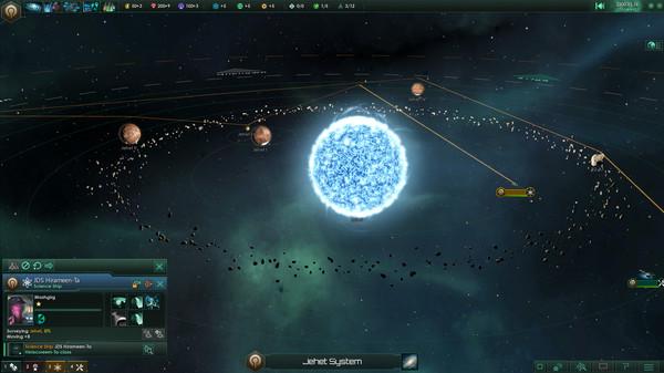 Stellaris review (PC)