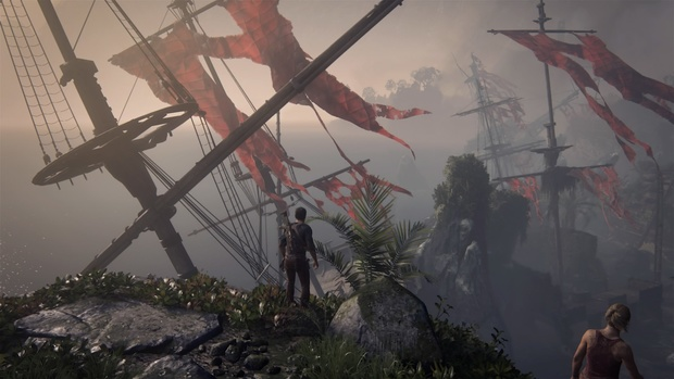 Uncharted 4 – A Thief's End review(PS4)