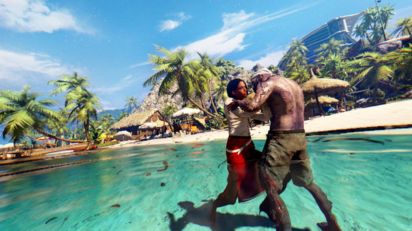 Dead Island – Definitive Collection review (Xbox One)