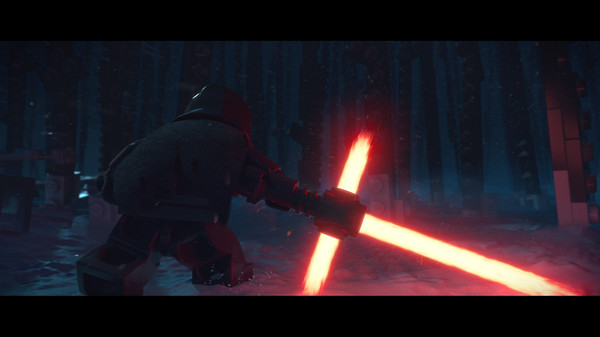 LEGO Star Wars: The Force Awakens review (PS4/XOne)