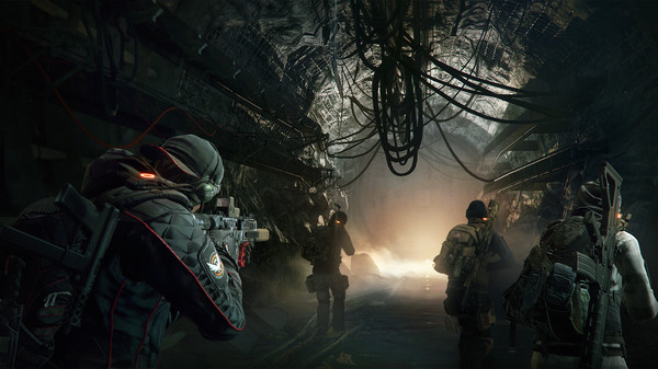 Tom Clancy's The Division – Underground DLC review(PC)