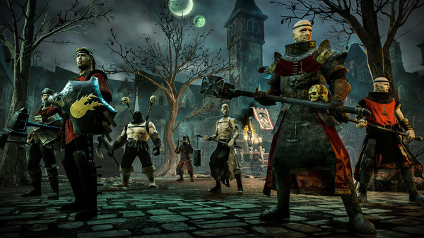 Mordheim: City of the Damned – Witch Hunters review (PC)