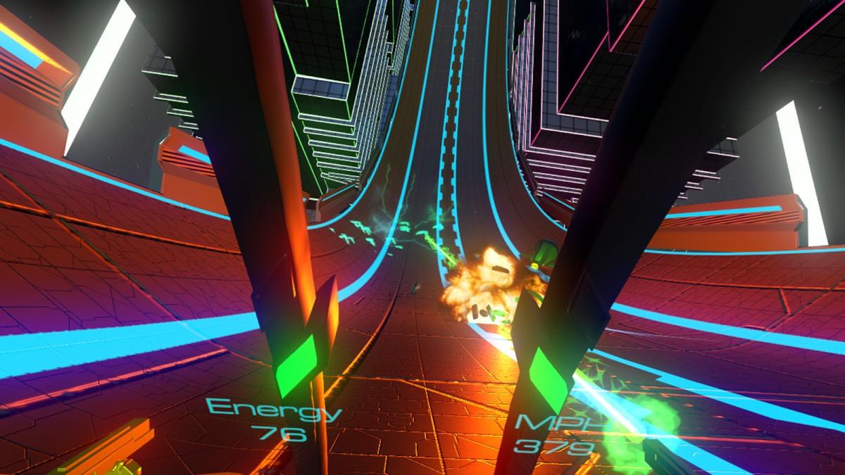 Bank Limit: Advanced Battle Racing review(PC)