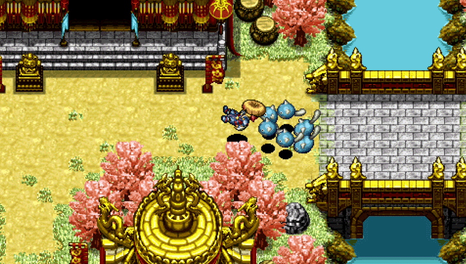 Shiren the Wanderer review (Vita)