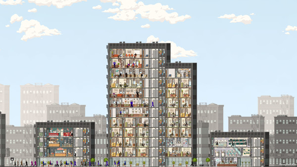 Project Highrise review(PC)