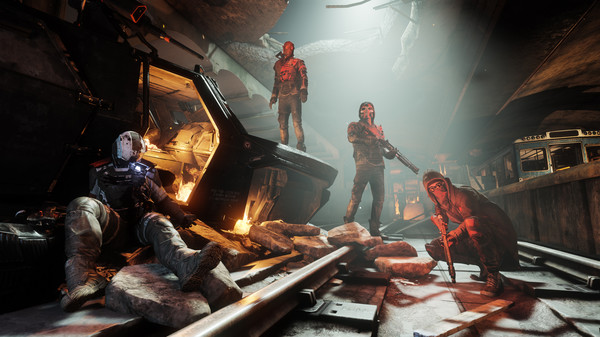 Homefront: The Revolution Expansion Pass impressions(PC)