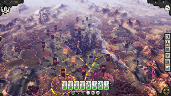 Oriental Empires preview (PC)