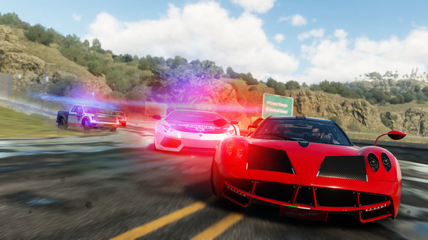 The Crew – Calling All Units review(PC)