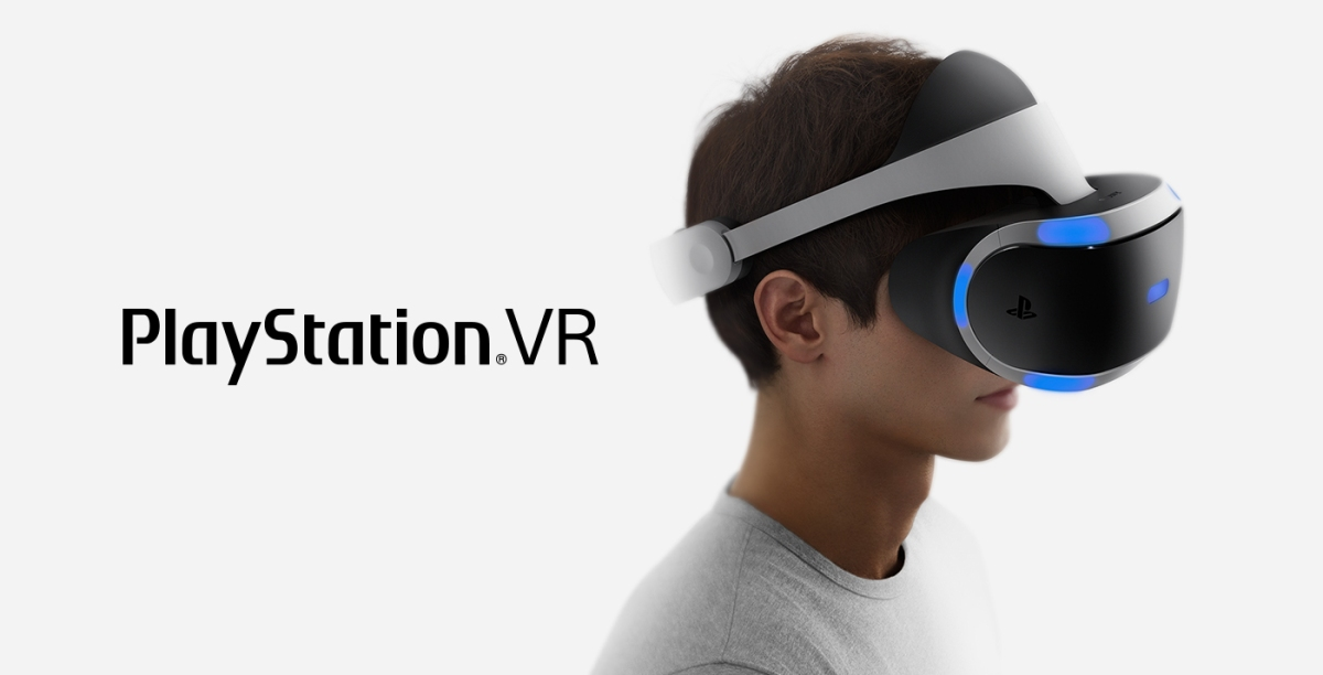 Playstation VR – TheVerdict