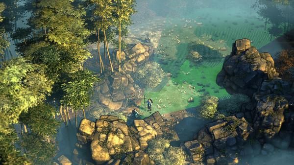 Shadow Tactics: Blades of the Shogun review(PC)