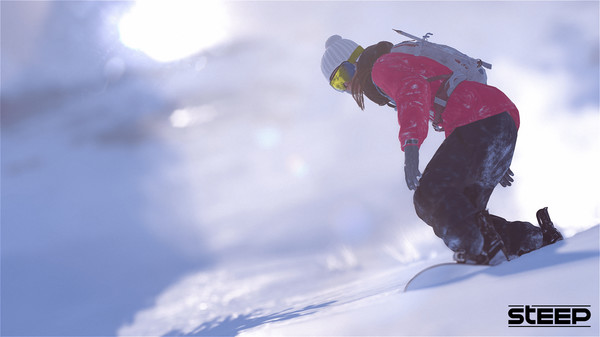 Steep review (PC)
