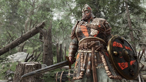 For Honor review (PC)