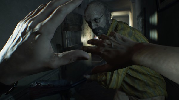Resident Evil 7 Biohazard Review Ps4 Ps Vr Press Play Media