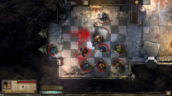Warhammer Quest review (Xbox One)