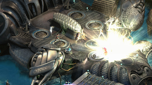 Torment: Tides of Numenera review (Xbox One)