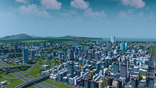 cities skylines3
