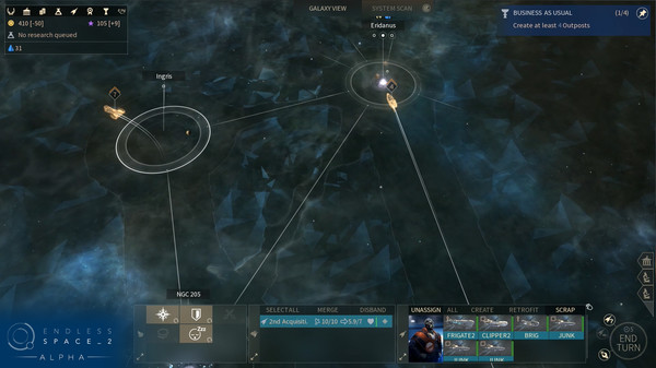 endless space2