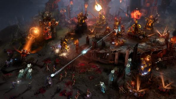 dawn of war2