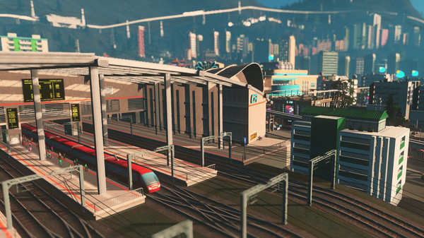 Cities: Skylines – Mass Transit review (PC)