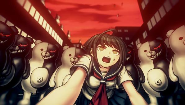Danganronpa Another Episode: Ultra Despair Girls review(PS4)