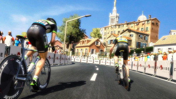 pro cycling manager2