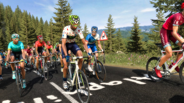 pro cycling manager3