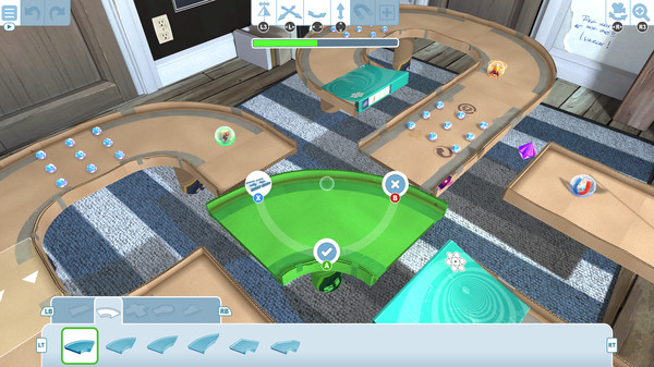infinite minigolf2