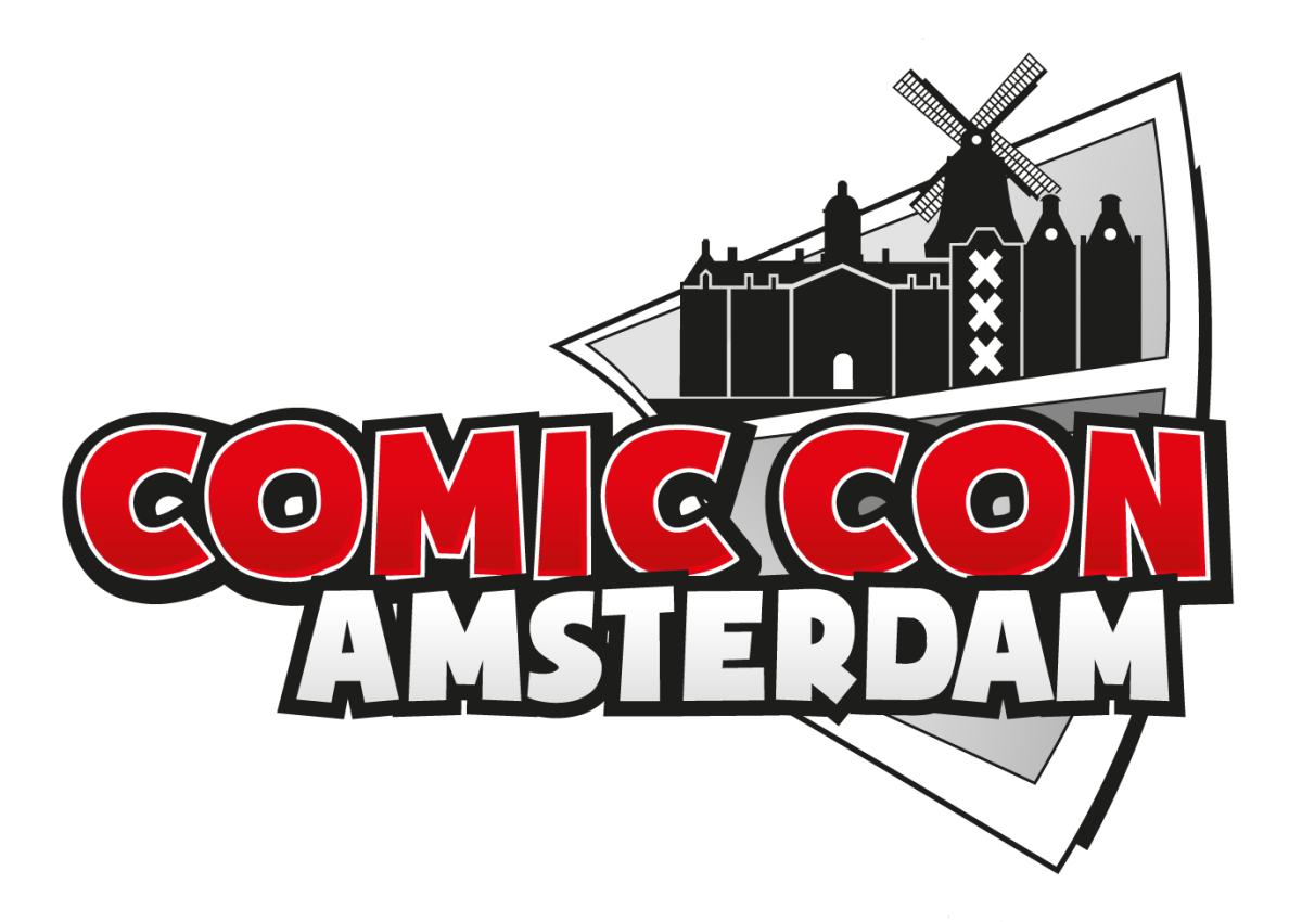 Comic Con heads back to Amsterdam!