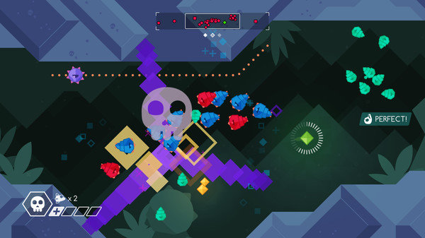 graceful explosion machine3