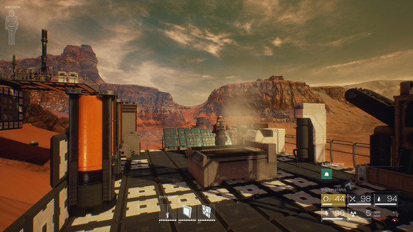 ROKH preview (PC)